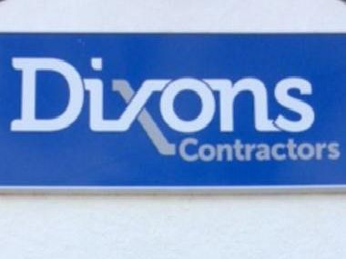 Dixons Contractors has been placed into administration