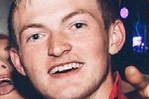 Christopher Hillis died at the scene of the crash between Dromara and Kinallen