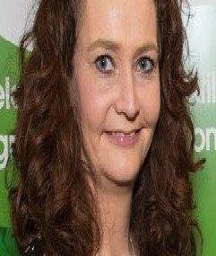 Anne Crossan, Regional Retail Manager for SVP in Northern Ireland