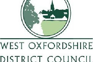 West Oxfordshire District Council logo. NNL-151028-141515001