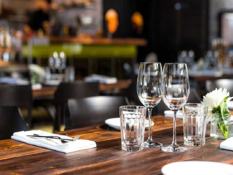 These 15 restaurants in Banbury come highly recommended