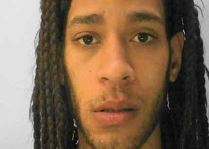 Ryan Imran Grayston. Picture: Sussex Police