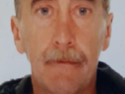 David Skerrett, 63, has not been seen at the flat where he lives alone in Cavendish Road, Bognor, since late June this year.