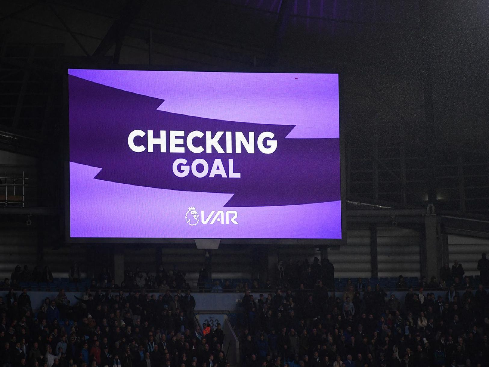 This is what the Premier League table would look like without VAR