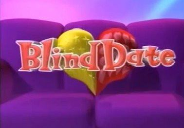 Blind date dating show