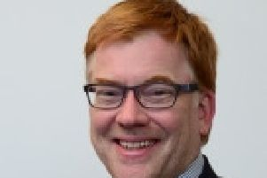 Cllr Warren Whyte