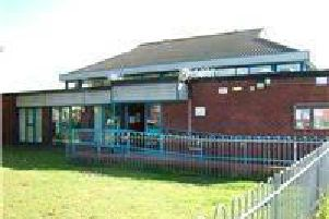 The Alfred Rose Community Centre will be home to the new Rising Stars Pre-School