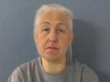 Hannegret Donnelly was jailed for life this week
