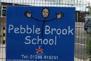 Pebblebrook release music video celebrating life at the school