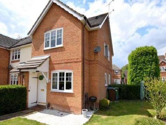 The one bedroom cluster home in Holly Drive is one the market for 200,000