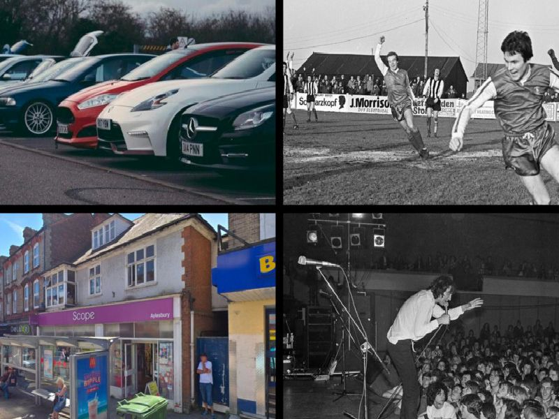 7 things that only people from Aylesbury really understand