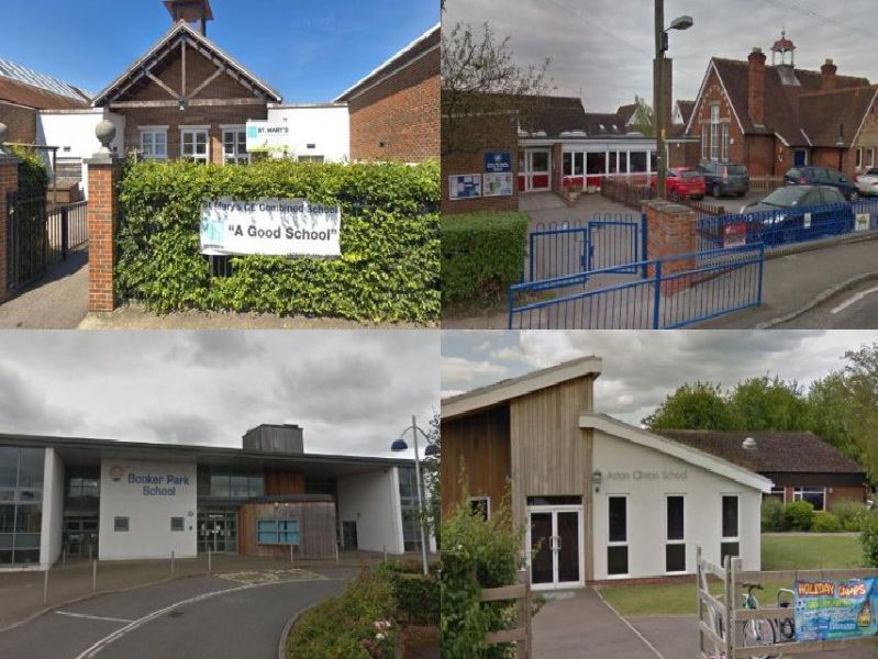 These are the ratings of every primary school in Aylesbury following recent inspections by Ofsted