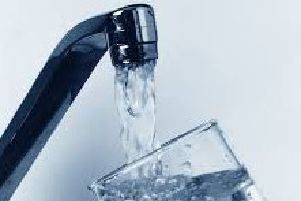 Customers may experience a loss of water supply.