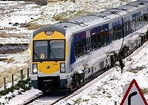 Translink. Archive pic.