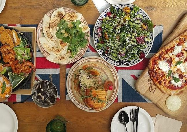 Top West Sussex lunch venues