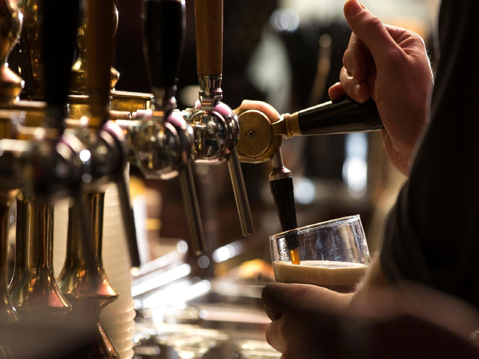 Did your favourite pub make the list?