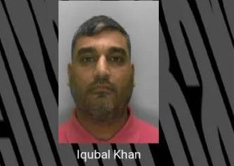 Iqubal Khan. Photo: Surrey Police