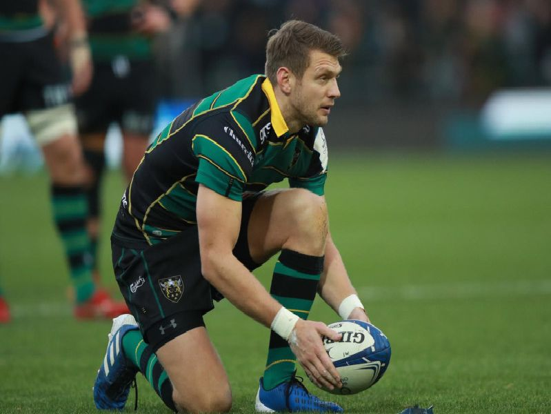 Dan Biggar was brilliant for Saints against Lyon