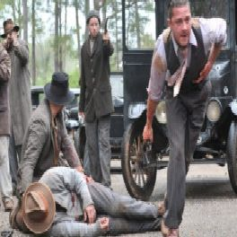 At the Movies - 'Lawless' review - Derry Journal