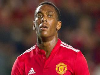 a24b524d5 LIVE Premier League rumour mill  Martial wants to stay at Manchester United