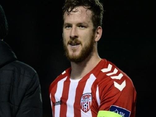 It s hurting no one and honouring a Brandywell and Derry City legend ... 32af4c9b1