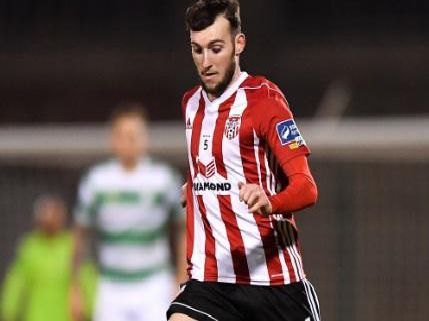 Winger Jamie McDonagh is expected to be in the Derry City squad for tomorrow's game against Waterford.