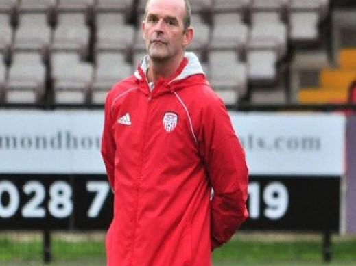 Institute to appoint John Quigg as new manager