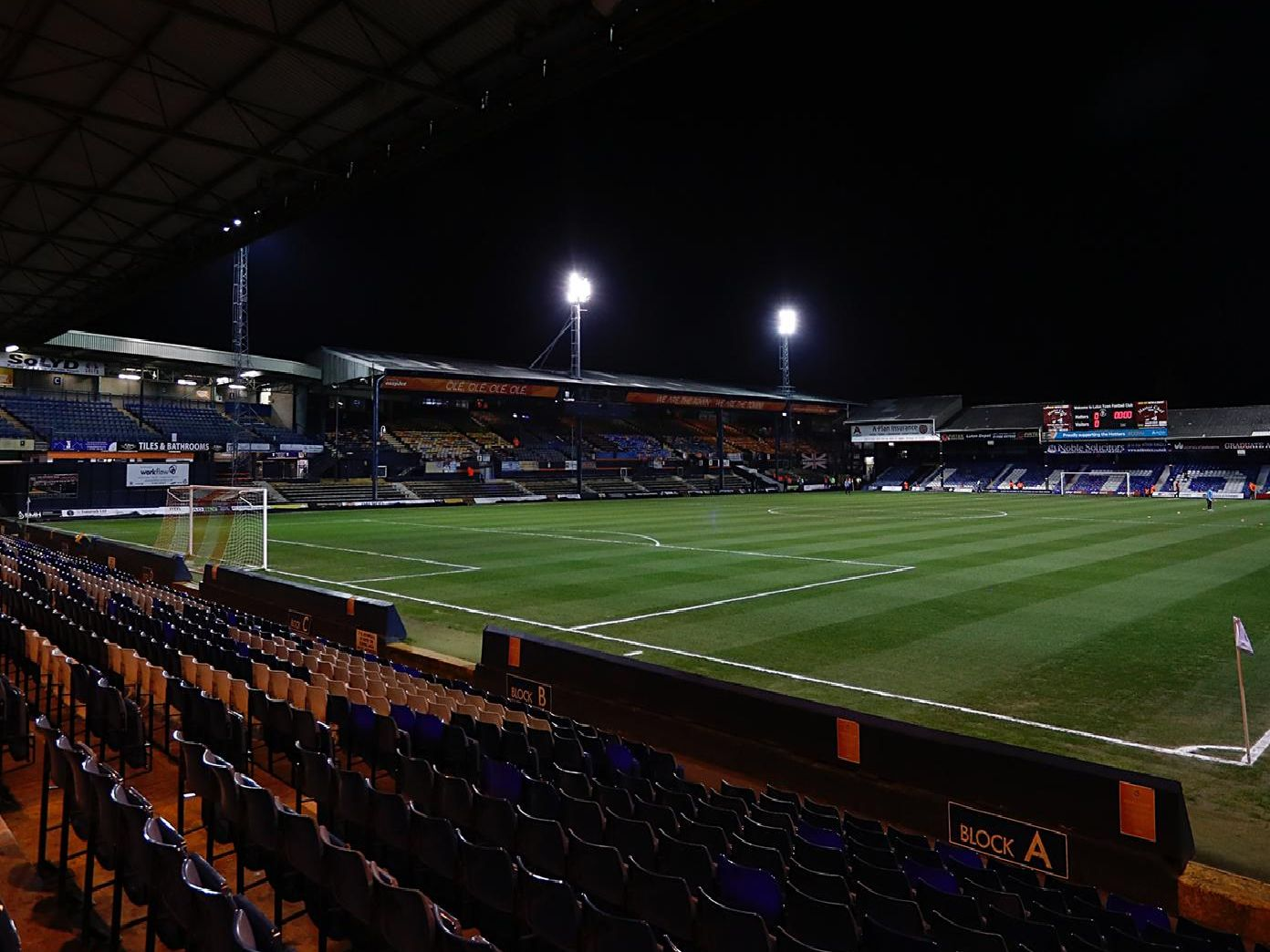 Luton Town have made a number of signings in the previous January transfer windows