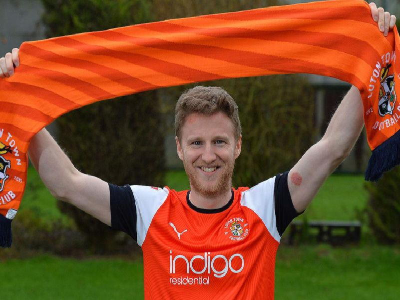 Experienced midfielder now in his second spell at Kenilworth Road after a brief spell last season. Not expected to feature yet as he recovers from injury.