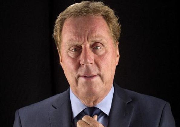 An Audience With Harry Redknapp, review: Congress Theatre, Eastbourne, September 12