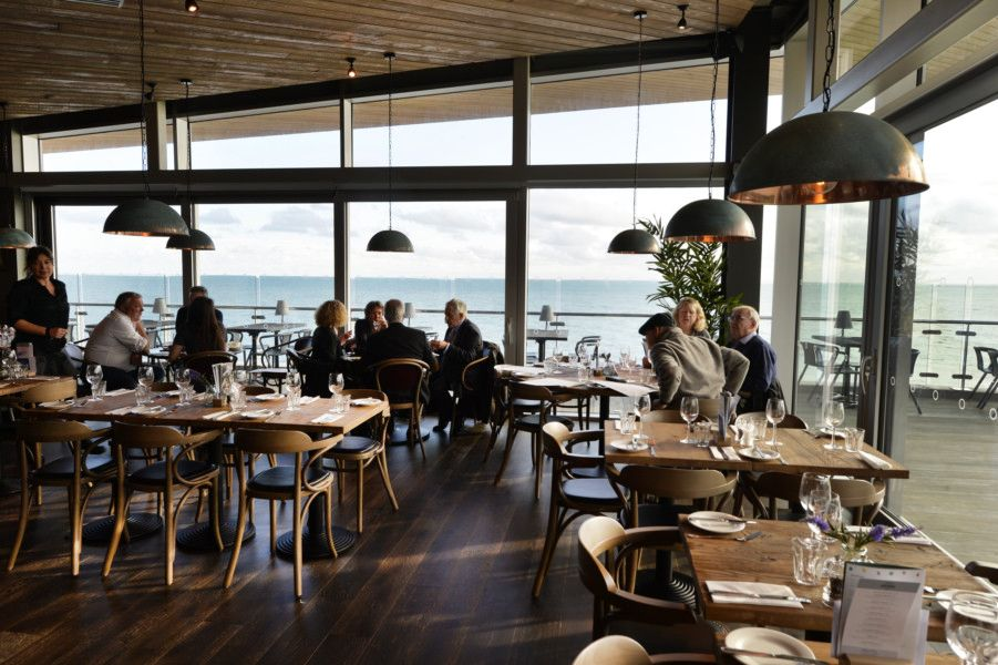 Bistrot Pierre Eastbourne (Photo by Jon Rigby)