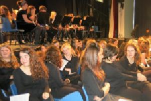 Girl choir prepares to take country by storm - Kenilworth Weekly News