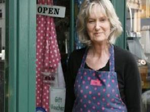 Toni McLellan, owner of The Cook Shop in Leamington.