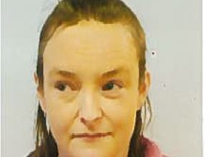 MISSING: can you help find Fiona Wright?