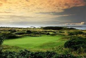 Jimmy Nesbitt narrates R&A video promoting the Open 2019 at Royal Portrush