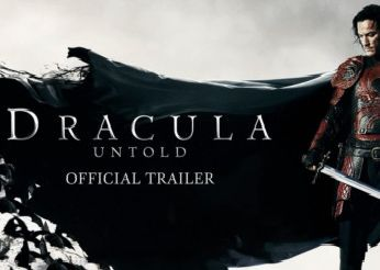 Made in Limavady: Dracula Untold out soon - Londonderry Sentinel