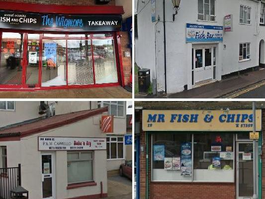 Few things hit the spot quite like a fish and chip supper