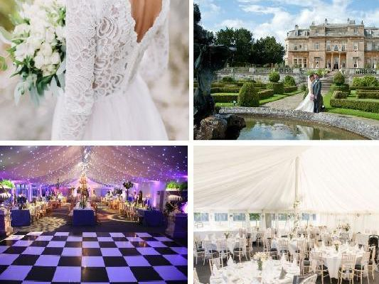These Are 8 Of The Best Wedding Venues In And Around Luton Luton Today