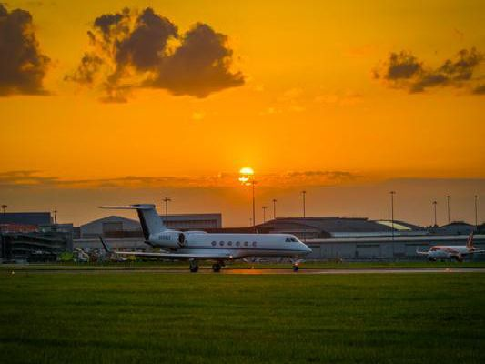 These are 13 of the best jobs at London Luton Airport up for grabs right now