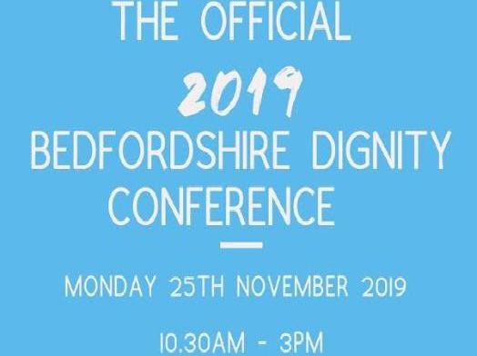 Meaningful Education invites residents to The Official 2019 Bedfordshire Dignity Conference - Luton Today