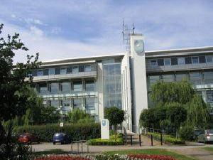 The Open University in MK