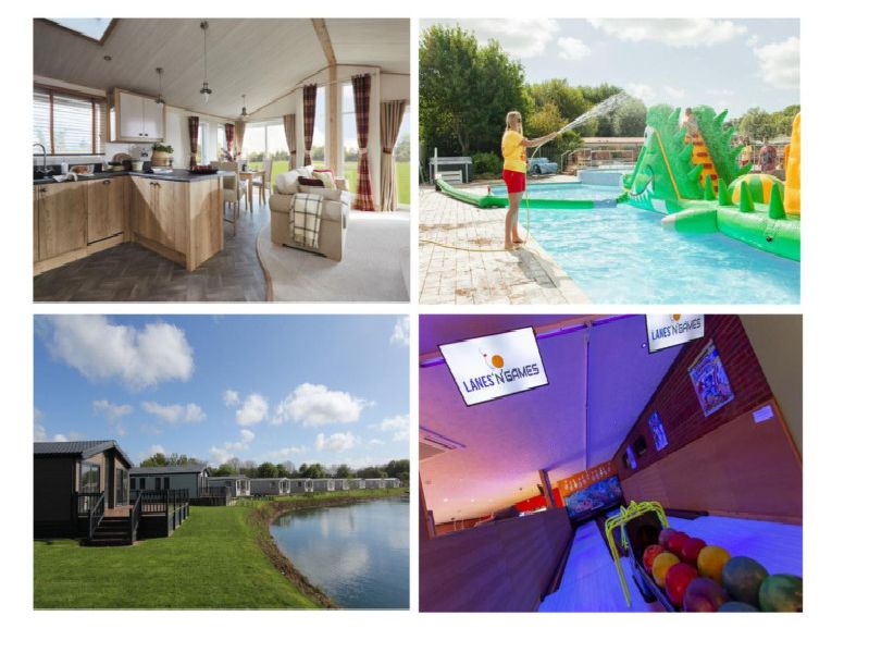 Fabulous Pictures Give First Look At Stunning New Waterside Holiday Home Interior And Landscaping Palasignezvosmurscom