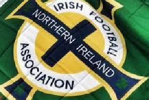 VIDEO: NI football fan James produces video tribute to 'our wee country'