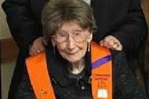 One of oldest Orangewomen passes away in Lisburn