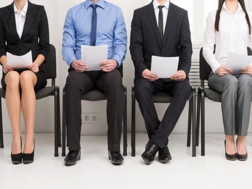 The top 10 most sought-after job roles in the UK have been revealed