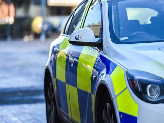The Northampton streets with the most reports of violence and sexual offences in a single month have been revealed by police