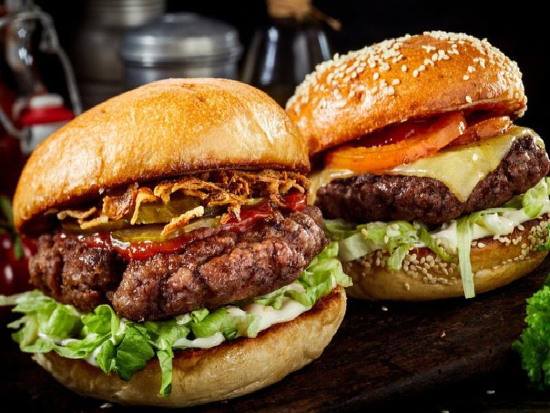 Northampton is home to a host of delicious burger joints that foodie fans will love