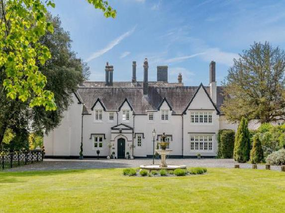Foxhill Manor, West Haddon, Northants NN6 marketed by Fine & Country