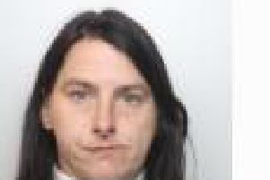 Claire Meek is wanted by police.