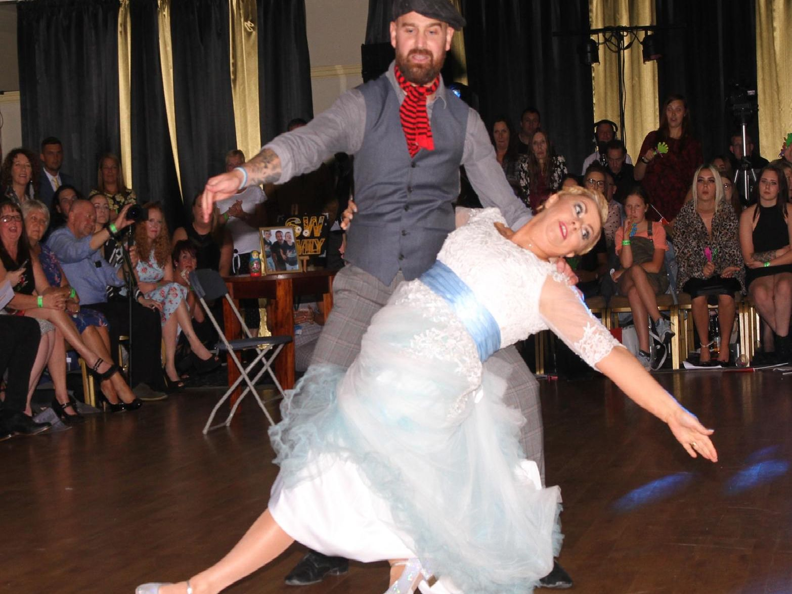 Strictly Corby 2019
